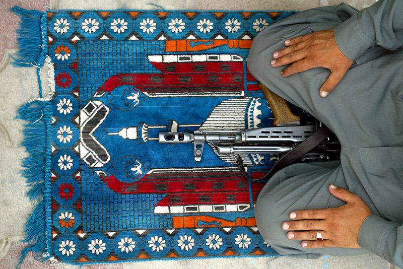art blog - Mohammed Kheirkhah - Empty Kingdom