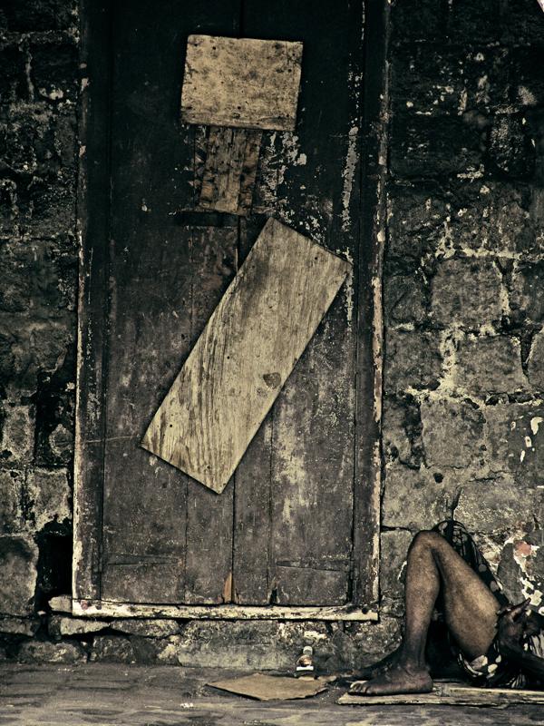 art blog - Nadia Huggins - empty kingdom