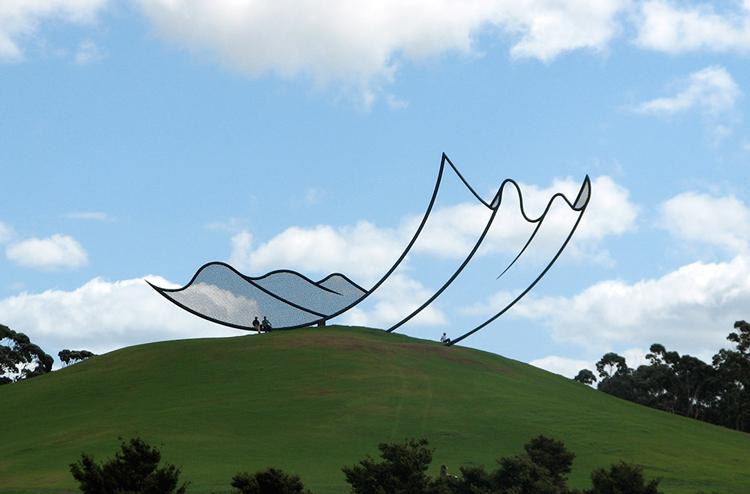 art blog - neil dawson - empty kingdom