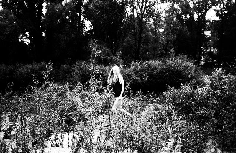 art blog - Nina Sawińska - empty kingdom