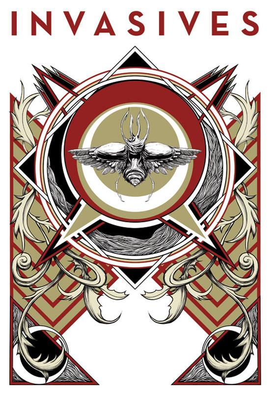 art blog - Randy Ortiz - empty kingdom