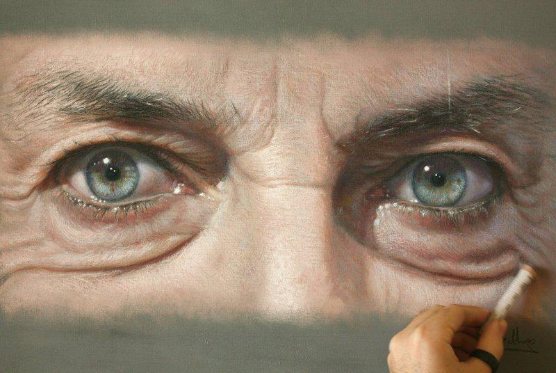 art blog - Rubén Belloso Adorna - empty kingdom