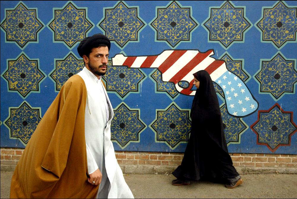 art blog - Mohammad Kheirkhah - Empty Kingdom