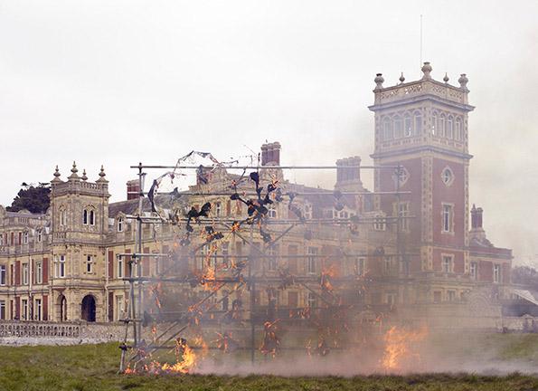 Empty Kingdom – Anna Burns and Thomas Brown – Art Blog