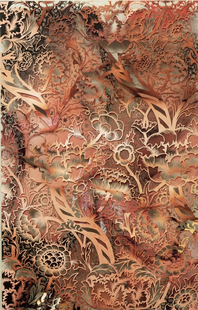 art blog - Tom Gallant - Empty Kingdom