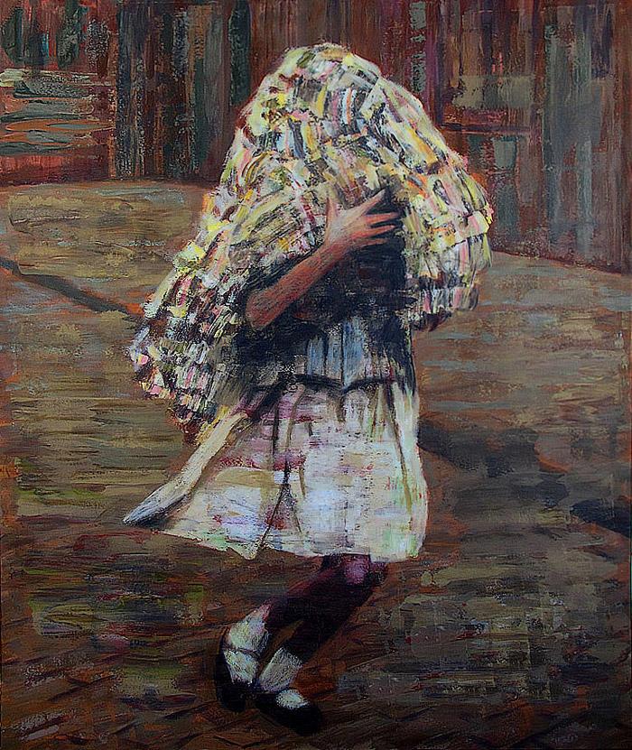 Empty Kingdom – Antonio Lee – Art blog