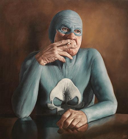 art blog - Andreas Englund - empty kingdom