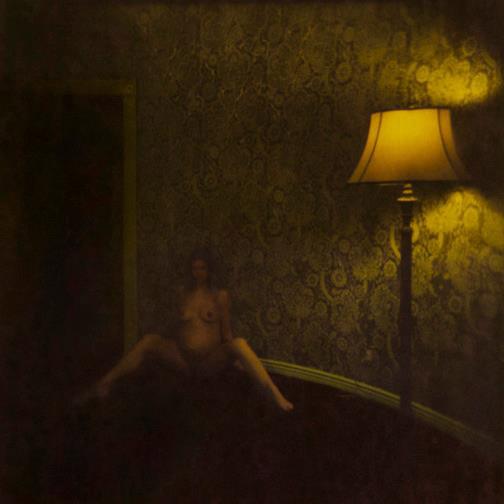 art blog - Aneta Bartos - empty kingdom