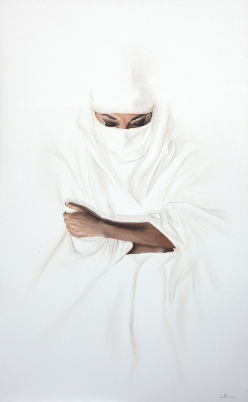 art blog - Kamea Hadar - empty kingdom