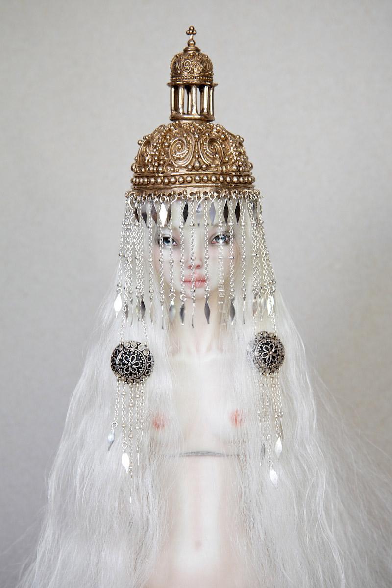 art blog - Marina Bychkova - empty kingdom