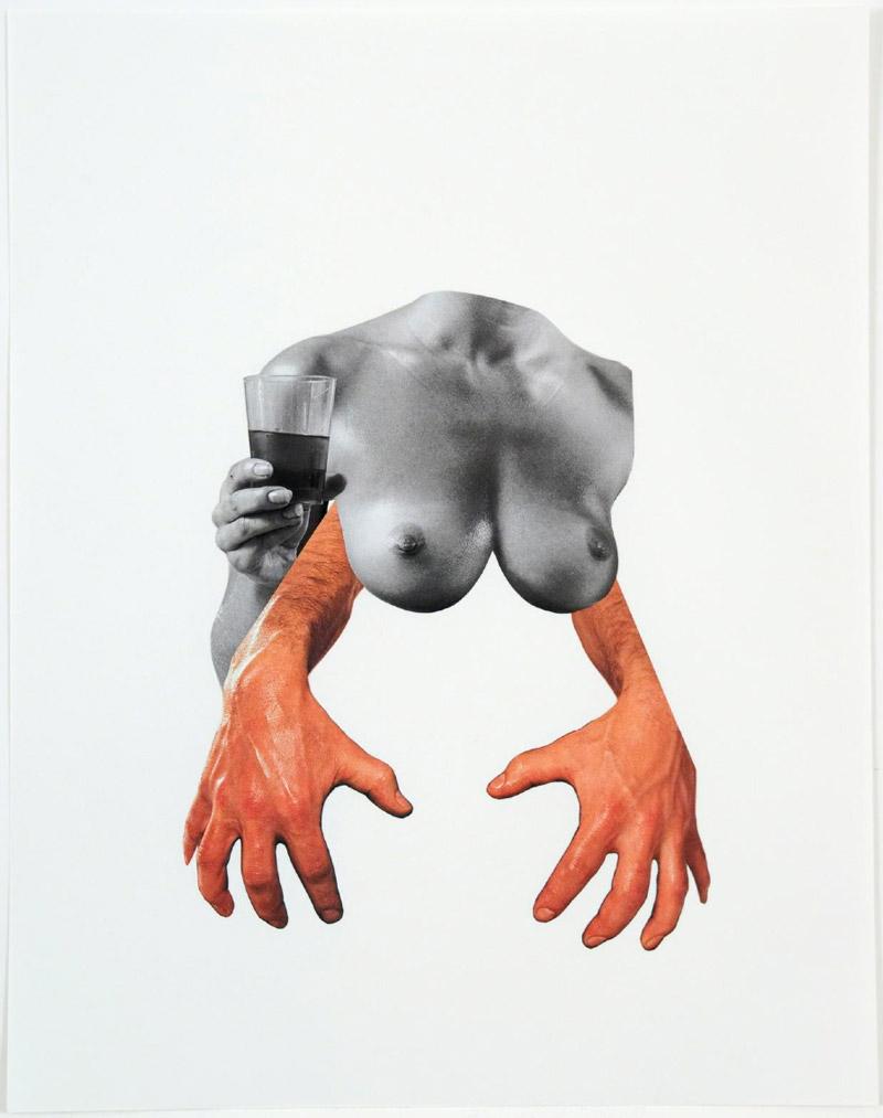 art blog - Mark Mulroney - empty kingdom