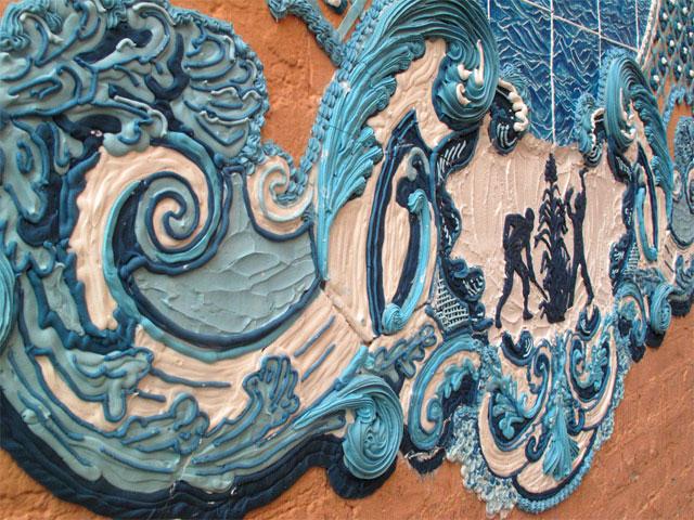 Art Blog - Shelley Miller - Empty Kingdom