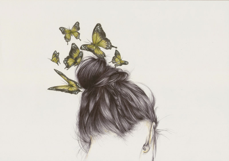 art blog - Peony Yip - empty kingdom