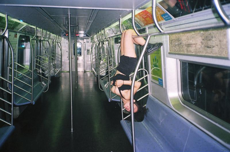 art blog - Sandy Kim - empty kingdom