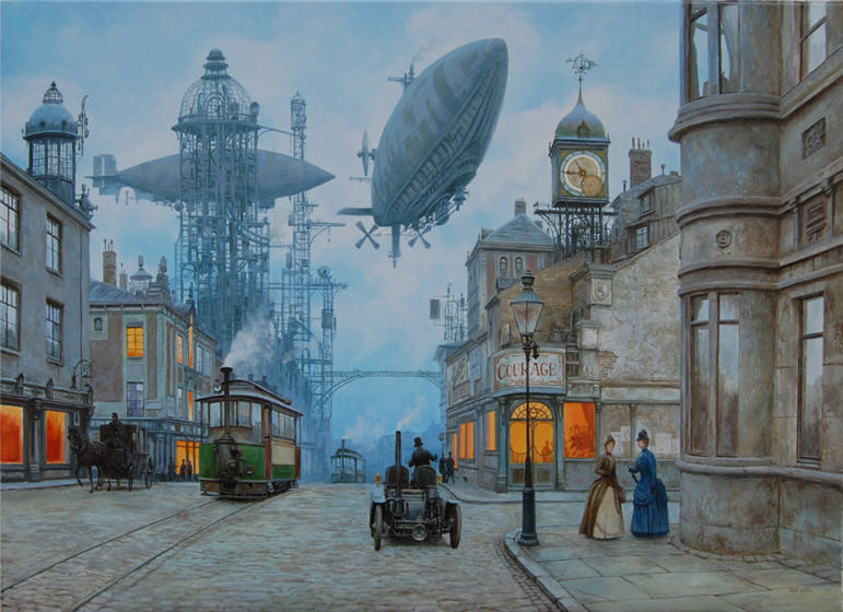 art blog - Vadim Voitekhovitch - empty kingdom