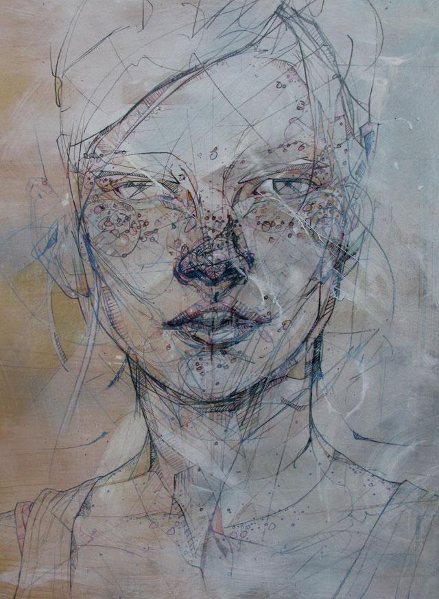 Art Blog - Jason Thielke - Empty Kingdom
