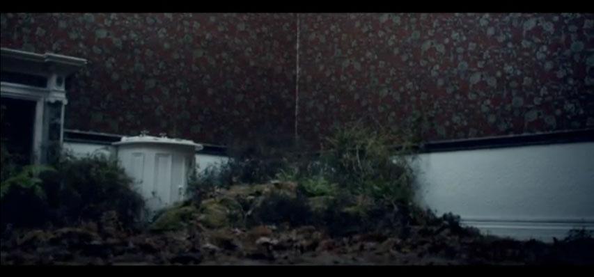 Art Blog - Titian's Metamorphosis - Empty Kingdom
