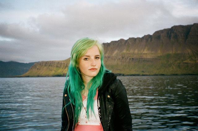 Art Blog - Magdalena Wosinska - Empty Kingdom