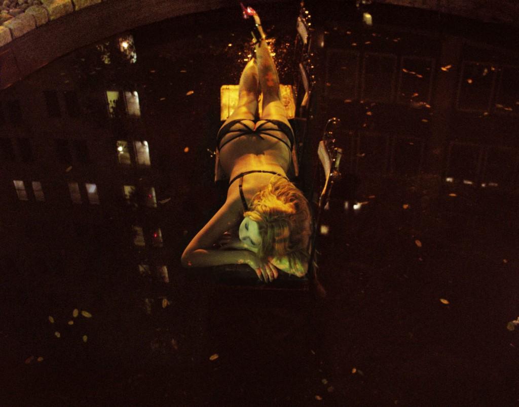 art blog - Elle Muliarchyk - Empty Kingdom