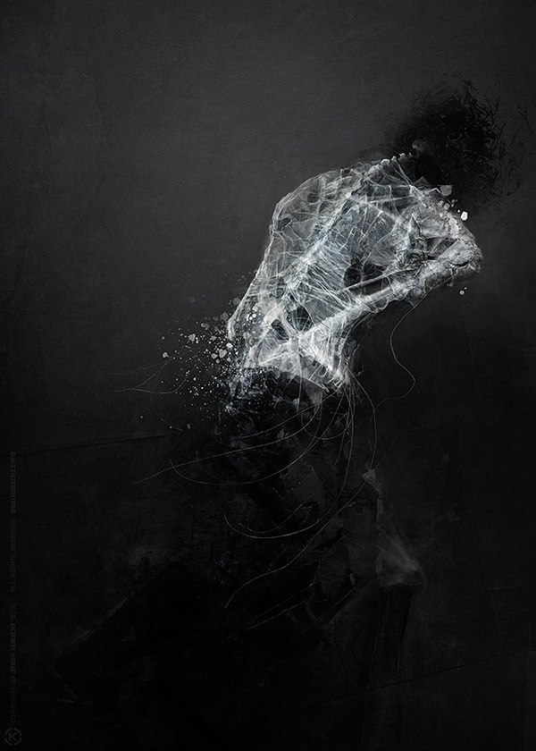 Empty Kingdom – Jarek Kubicki – Art blog