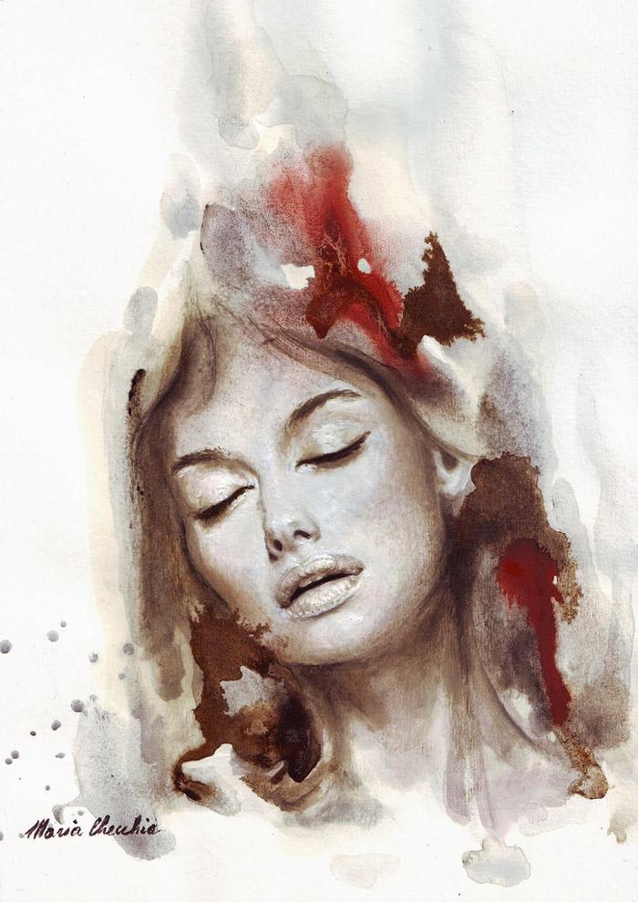 Empty Kingdom – Caktus and Maria – Art Blog