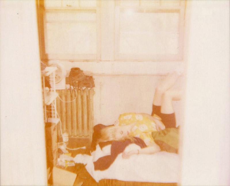 art blog - Amber Mahoney - empty kingdom