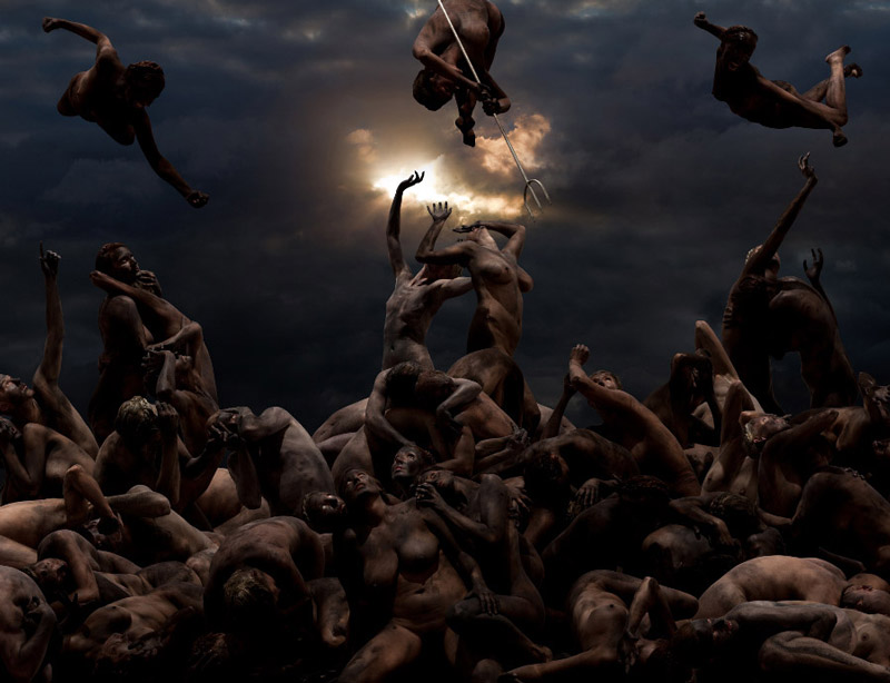 art blog - Claudia Rogge - empty kingdom