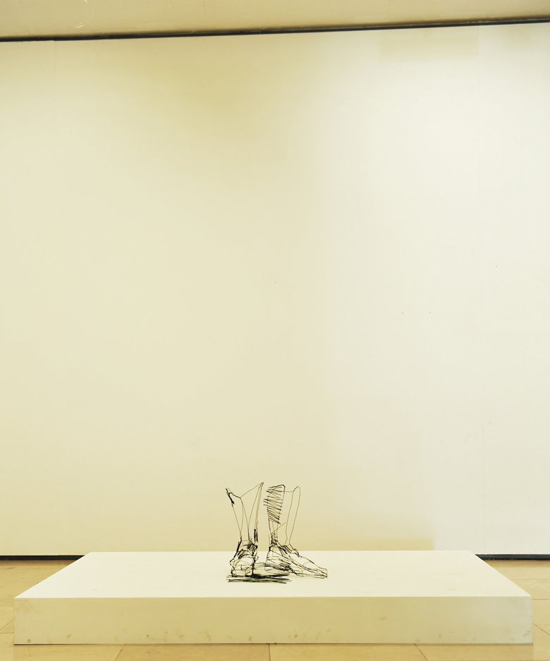 art blog - David Oliveira - empty kingdom