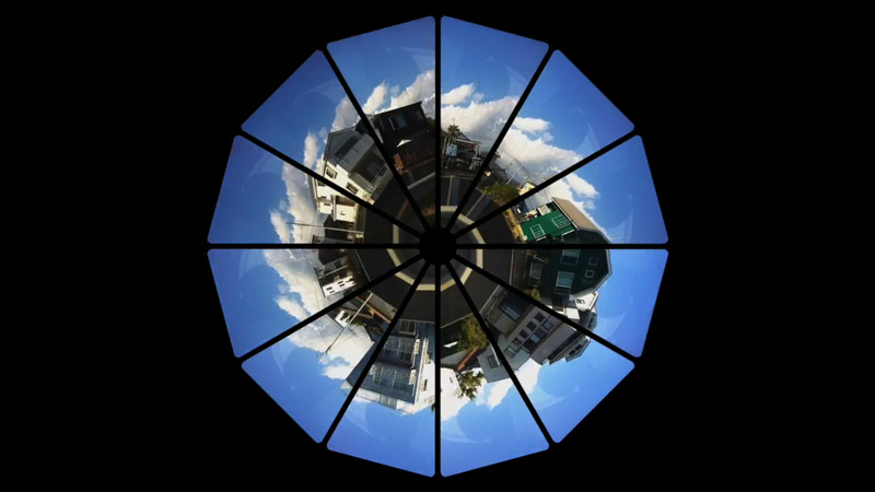 art blog - Florian Baron - empty kingdom
