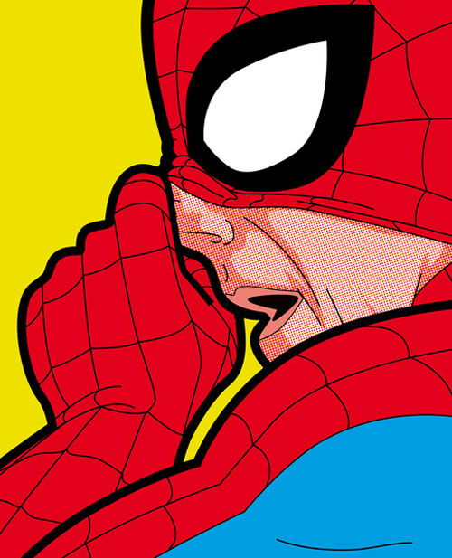 art blog - Gregoire Guillemin - empty kingdom