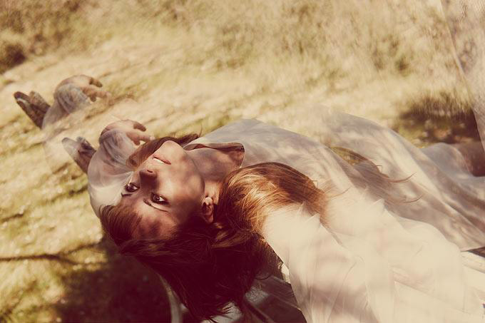 art blog - Guy Aroch - empty kingdom