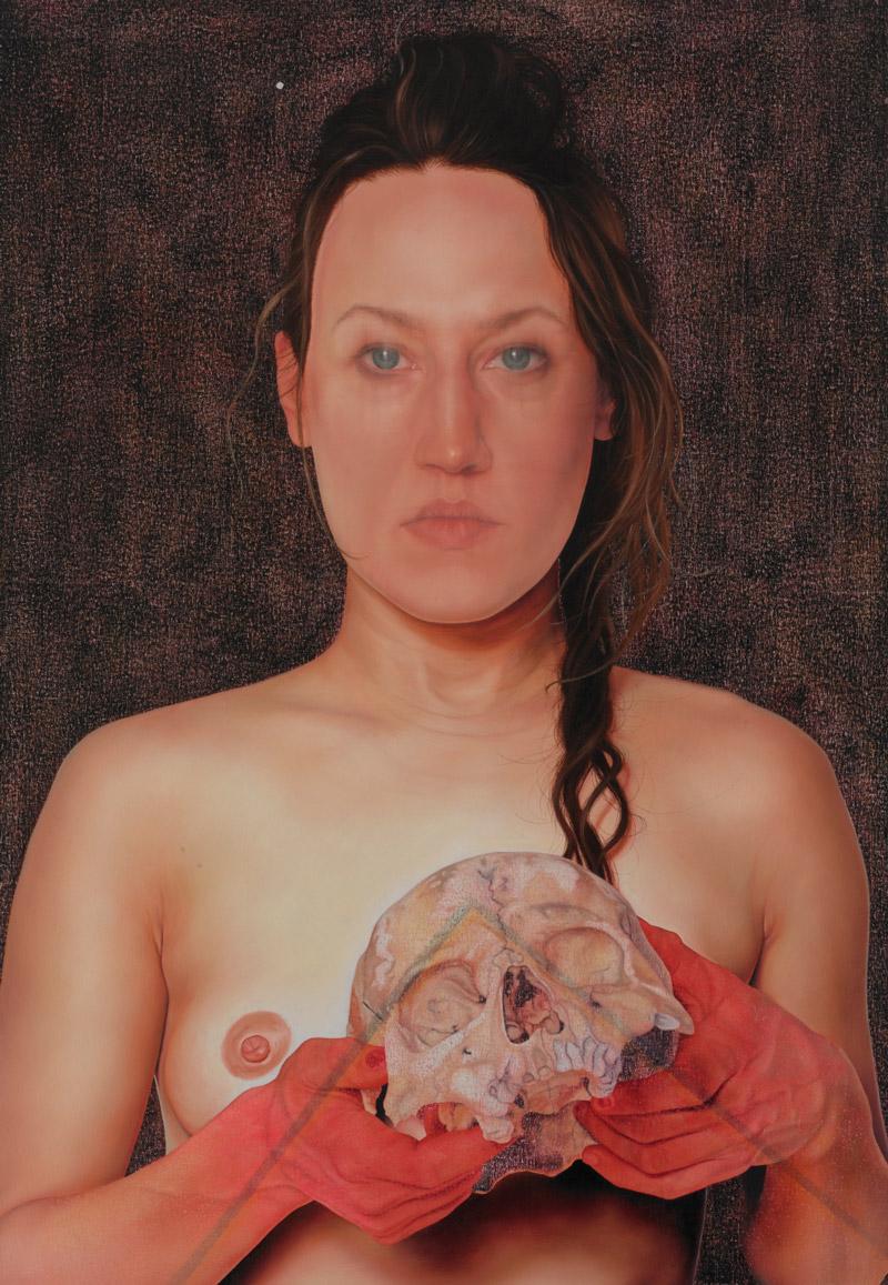 art blog - Jenny Morgan - empty kingdom
