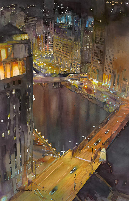 art blog - John Salminen - empty kingdom