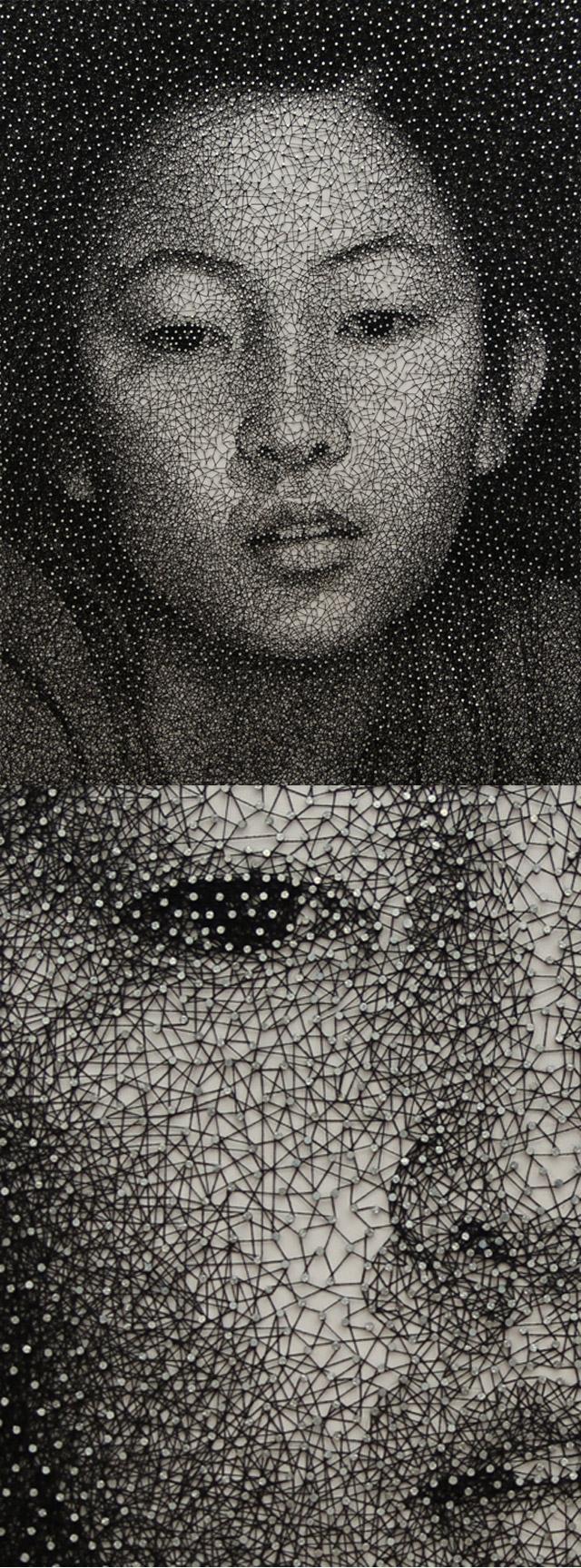 art blog - Kumi Yamashita - empty kingdom