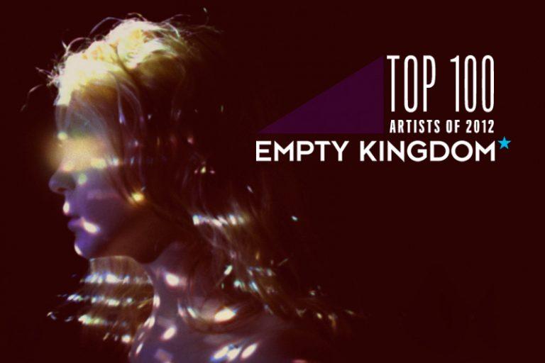 art blog - Lauren Treece - empty kingdom