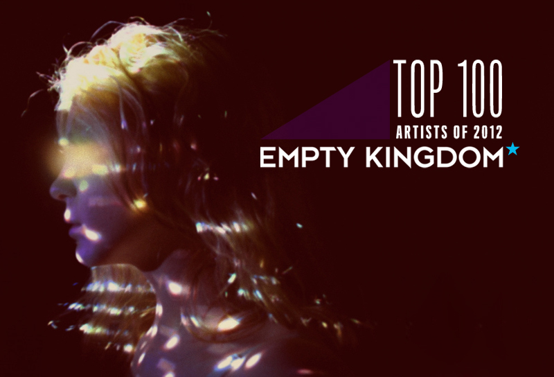 art blog - Lauren Treece - empty kingdom