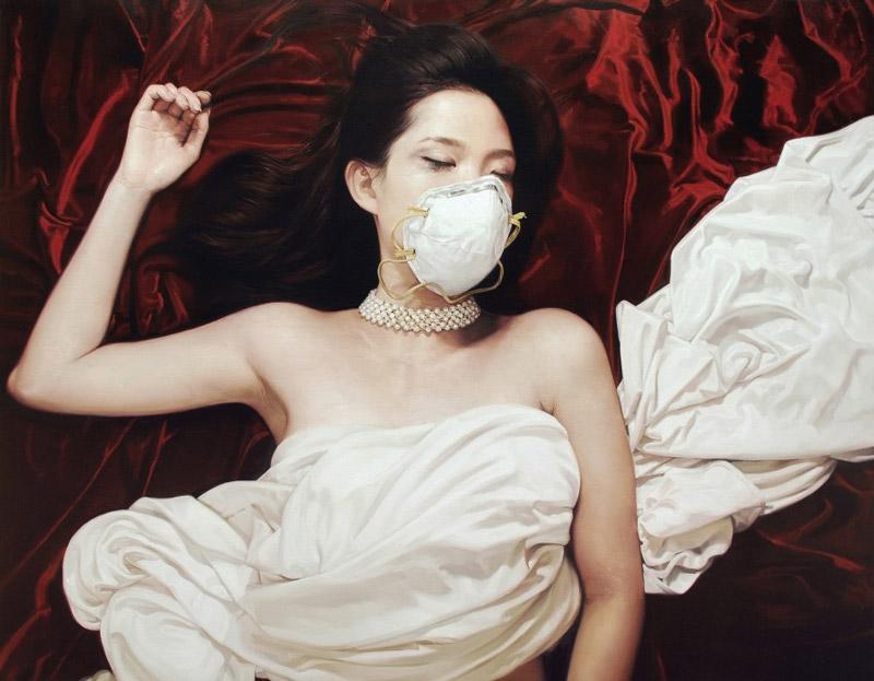 art blog - Lee Guk Hyun - empty kingdom