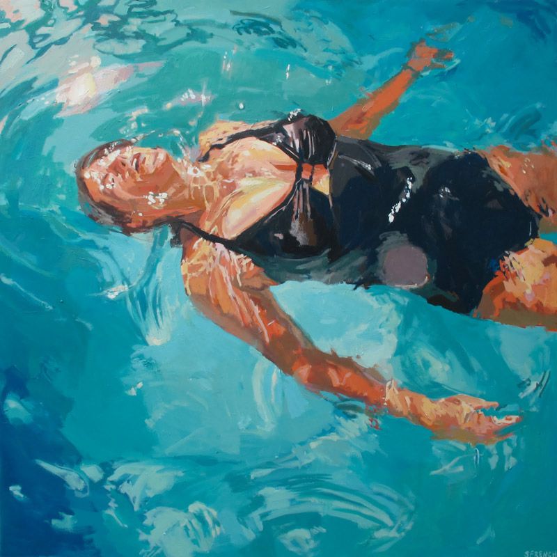 art blog - Samantha French - empty kingdom