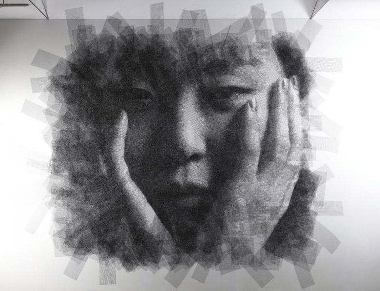 art blog - Seung Mo Park - empty kingdom