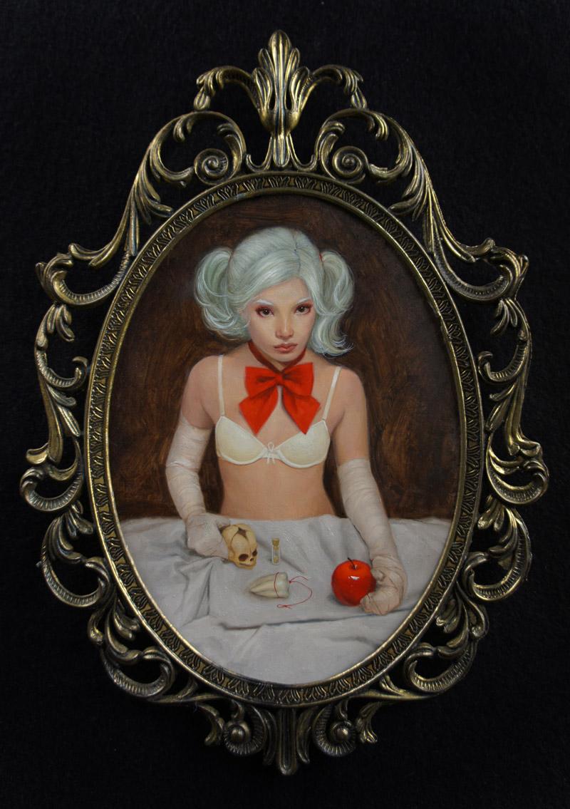art blog - Soey Milk - empty kingdom