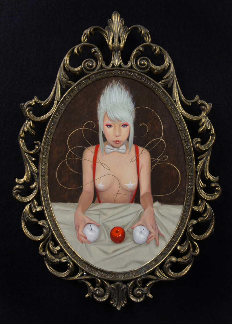 art blog - Soey Milk - empty kingdom