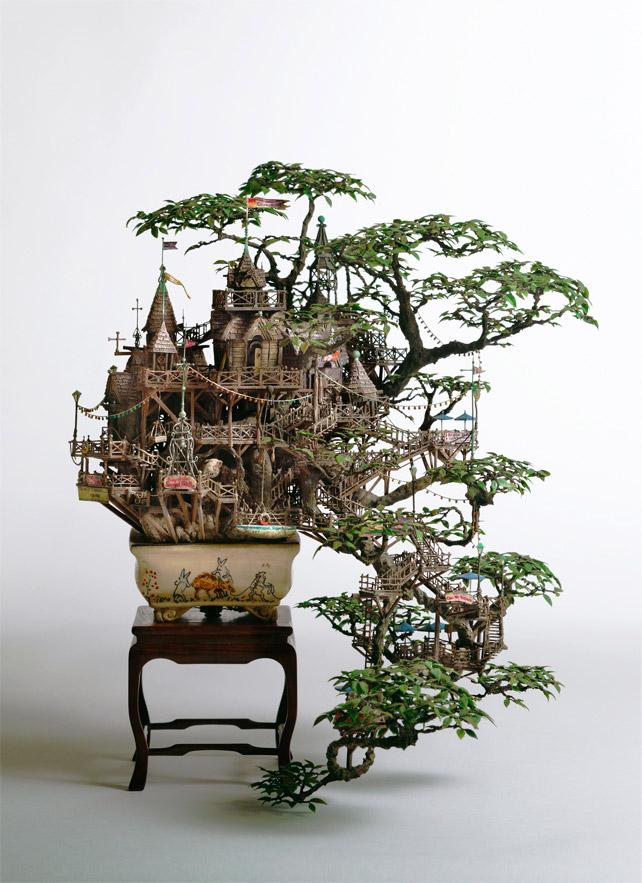 art blog - Takanori Aiba - empty kingdom