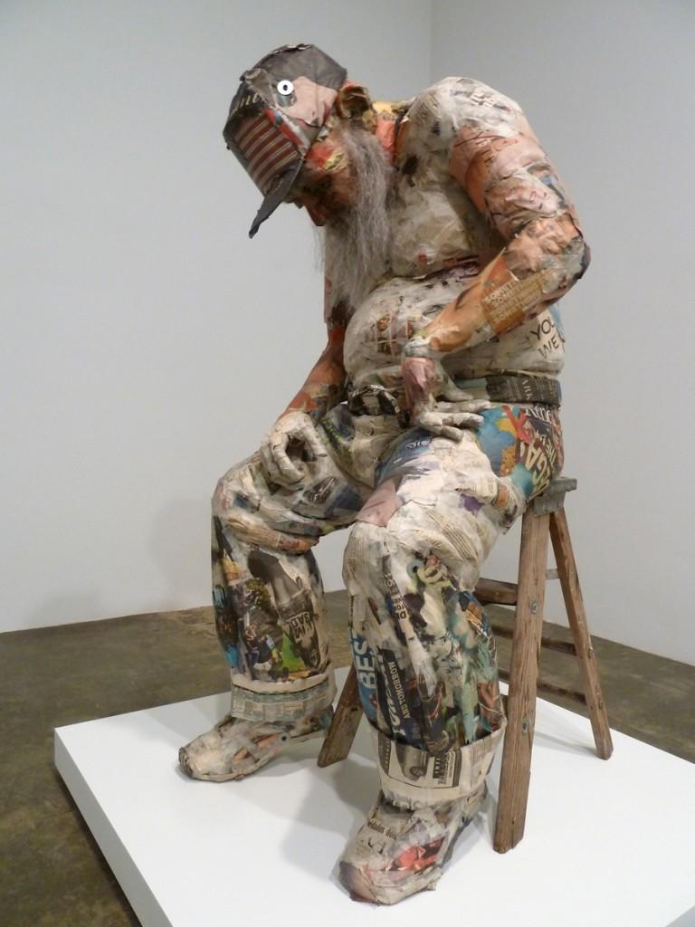 art blog - Will Kurtz - empty kingdom