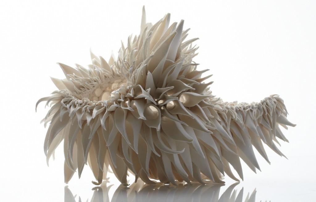 Art Blog - Nuala O'Donovan - Empty Kingdom
