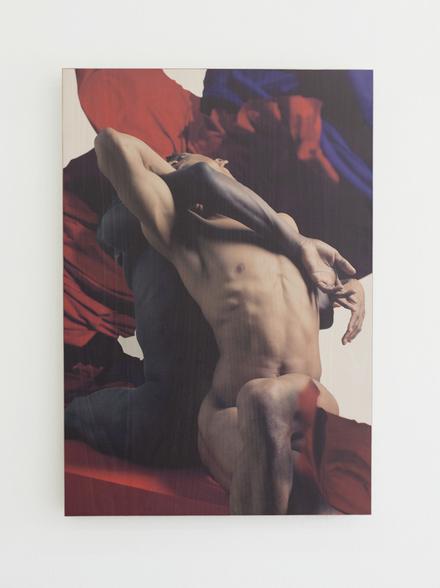 Art Blog - Matthew Stone - Empty Kingdom