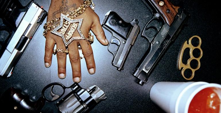 16_gunschain