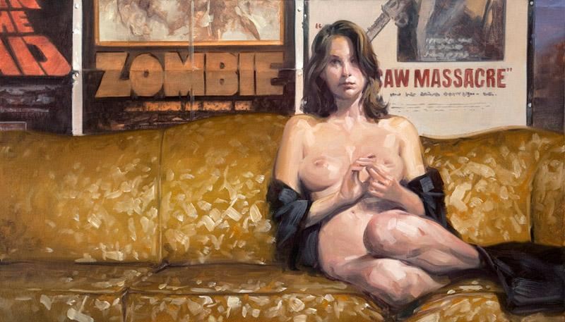 art blog - David Palumbo - empty kingdom