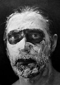 Eloy Morales - Painting - 2013