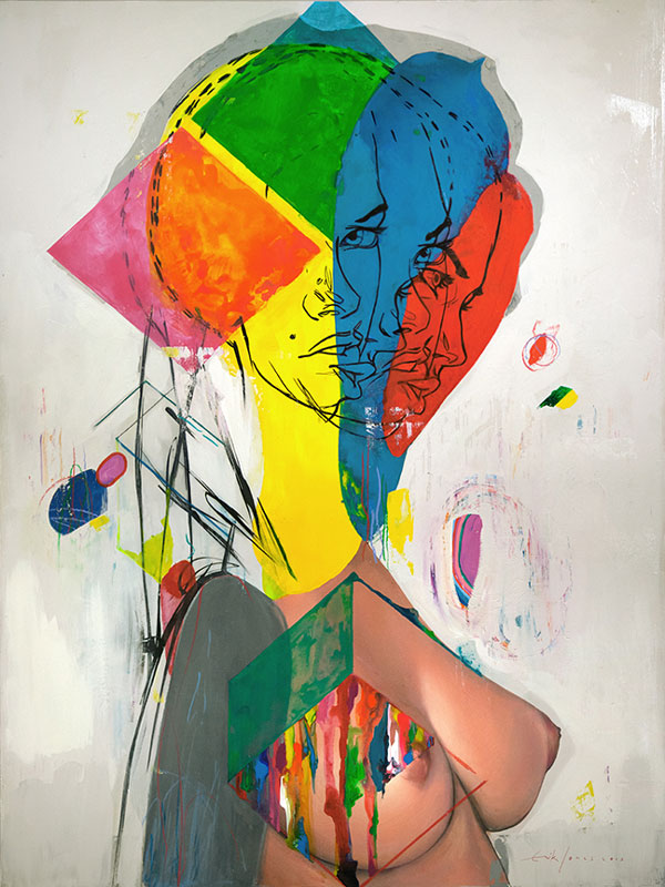Erik Jones - Illustration - 2013