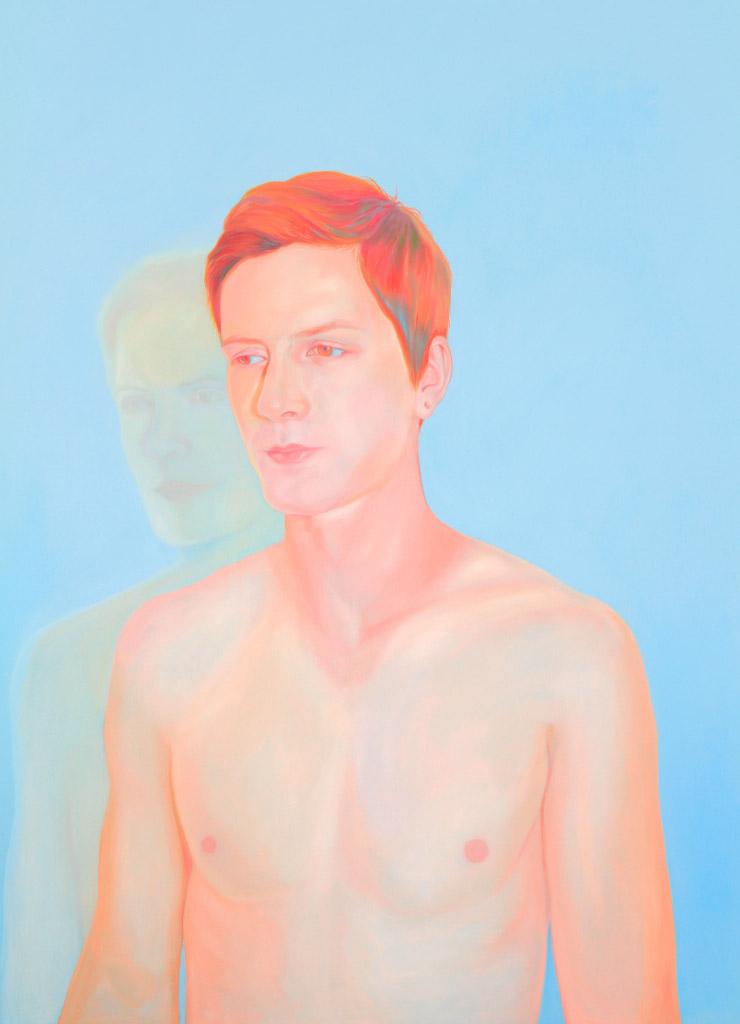 art blog - Jen Mann - empty kingdom